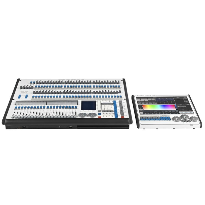 Pearl Expert Pro Console including Expert Touch Wing