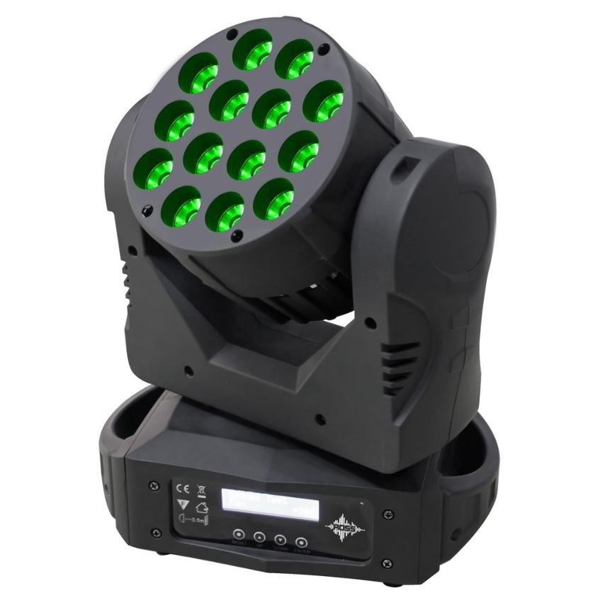 Ross Intro Led Beam 1410w WiFi