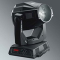 Clay Paky - Alpha Wash Halo 1200 with electronic dimmer